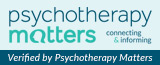Verified By Psychotherapy Matters